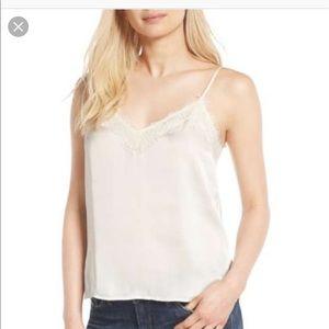 BP Cream Colored Camisole size M